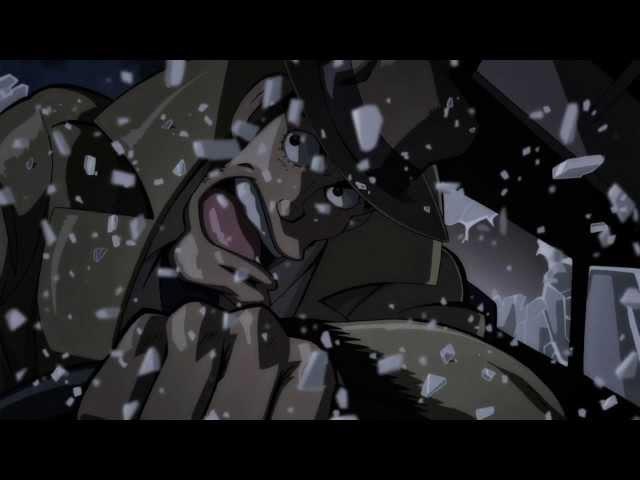 映画『ルパン三世 VS 名探偵コナン THE MOVIE』予告編