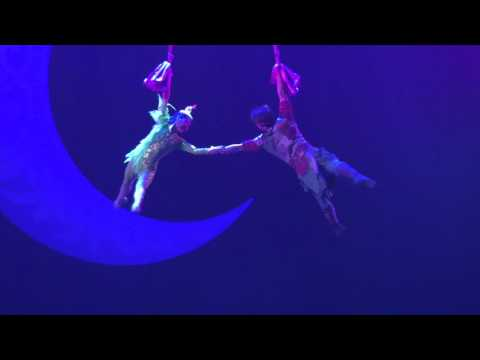 Acrobats & Martial Artists of Tianjin, People's Republic of China