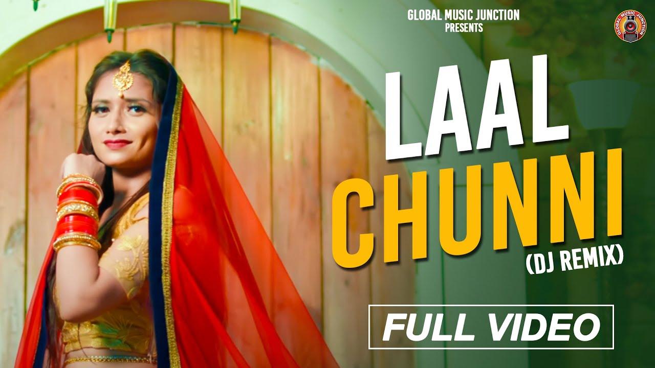 Laal Chunni - Dj Remix | Ruchika Jangid | Sonika Singh | Latest Haryanvi DJ Song 2020 | GMJ Haryanvi