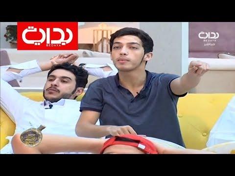 الشيف أبو علي يتوعد علي عبدالمعطي ( أنا موجود وأنت موجود والمطبخ موجود ) | #زد_رصيدك14