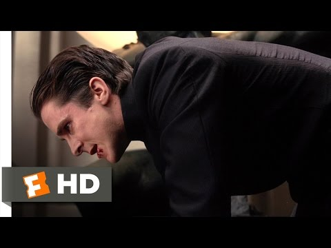 Equilibrium (9/12) Movie CLIP - Sense Offender (2002) HD