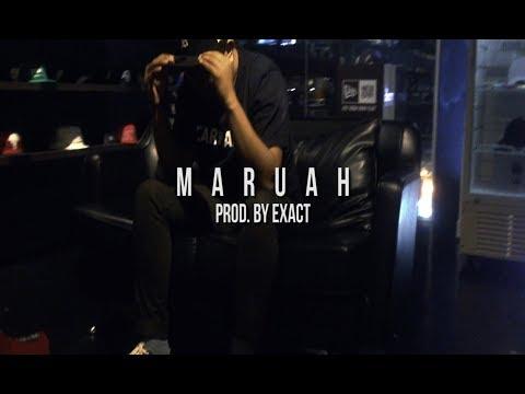 Maruah by FK Blunt