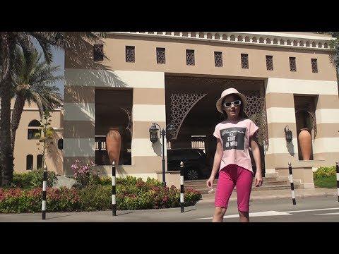 обзор отеля Мирамар (Miramar) Фуджейра 2018 год