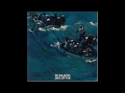 The Avalanches - Since I Left You (1hr)