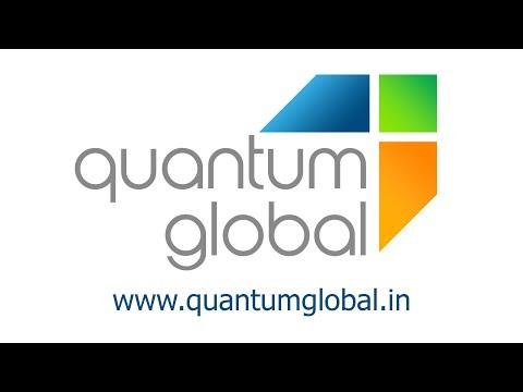 Quantum Global Securities Ltd.: Share Broking & Financial Advisory Company, New Delhi, Mumbai, India