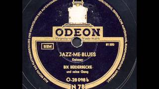 Bix Beiderbecke - Sweet Sue, At The Jazz Band Ball, Ol