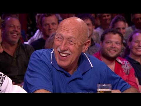 Dr. Pol: In Nederland moet je echt wérken! - RTL LATE NIGHT