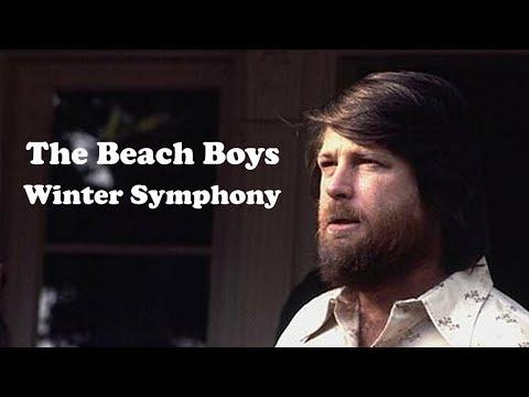 "The Beach Boys  ""Winter Symphony"""