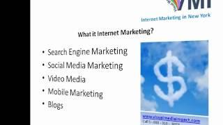Internet Marketing in New York | Visual Media Impact