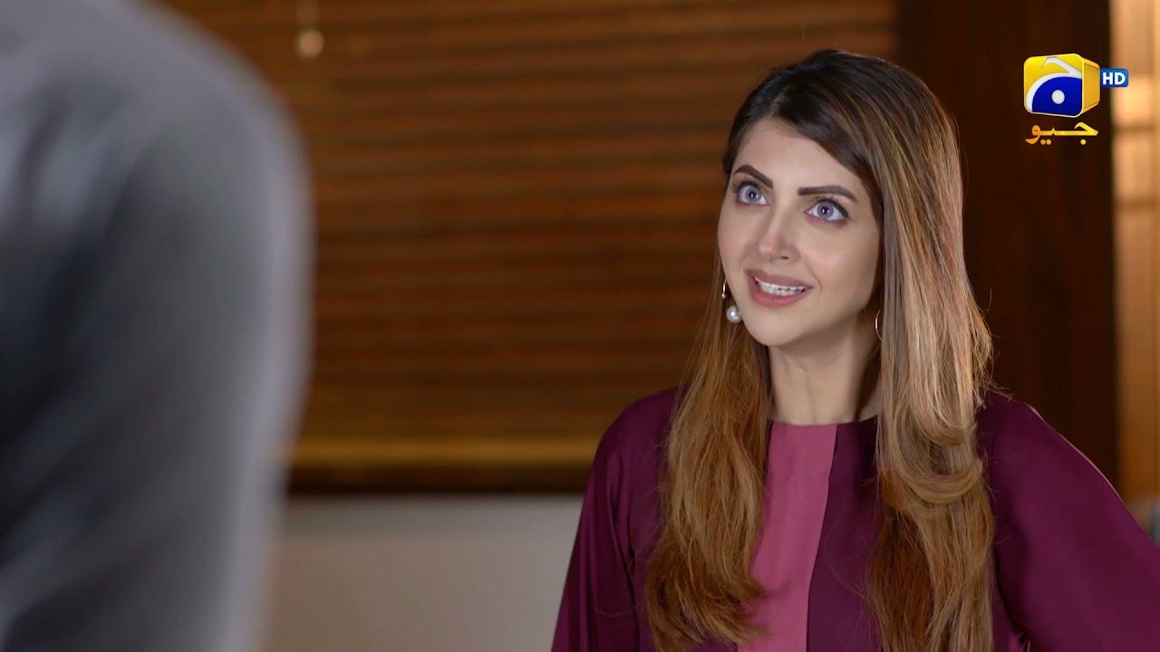 Bechari Qudsia | Episode 50 | Best Scene 01 | HAR PAL GEO