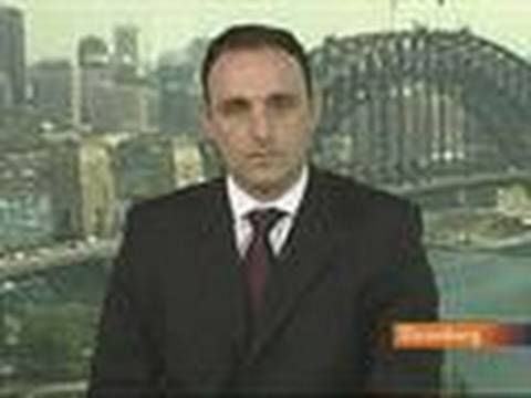 CLSA's Balanco Discusses Asian, U.S. Stocks Outlook: Video