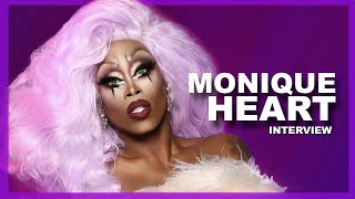 "Monique Heart On When She First Knew She Was ""Different"" 
