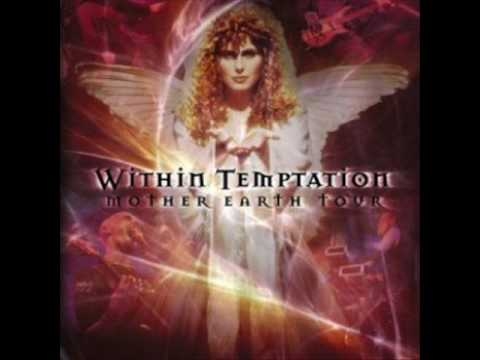 Within Temptation  Mother Earth Tour  Caged