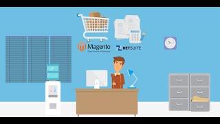 Celigo Magento Connector for NetSuite