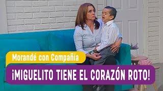 Morandé con Compañía - ¡Miguelito tiene el corazón roto! / Capítulo 66