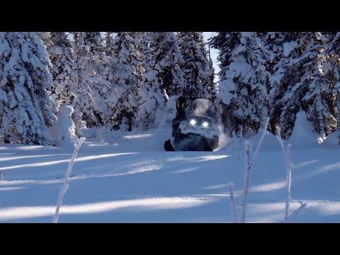 Stels 600 Viking видео обзор Перевалы Кузнецкого Алатау