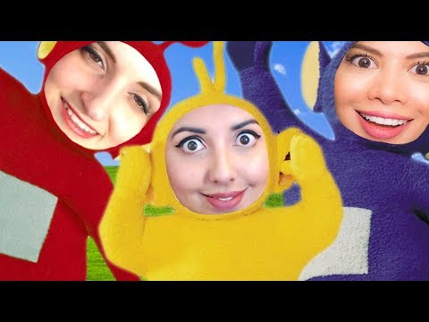 Scream For Tubby Custard | Slendytubbies 3 w/LaurenZSide & Gloom