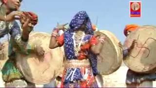Holi Khele Nandlal Khilave Gujri  | Gawa Faganyo Part 2 | Rajasthani Folk Music