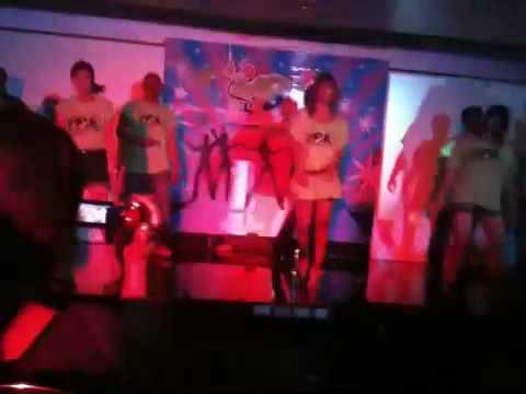 MBK karaoke 2010