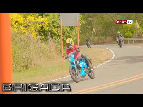 Brigada: Bakit madalas ang mga aksidente sa Marilaque Road?