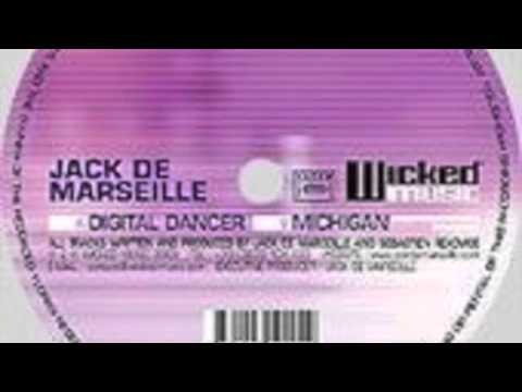 Jack De Marseille - Digital Dancer