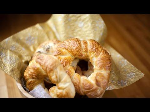 Polish Bagles - Obwarzanki - Recipe #189
