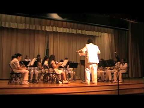 Lincoln School Concert Band