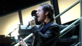 Watch Michael Johns We Will Rock You video