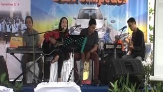Nufi Wardhana cover - Mabuk Cinta - Armada Mp3