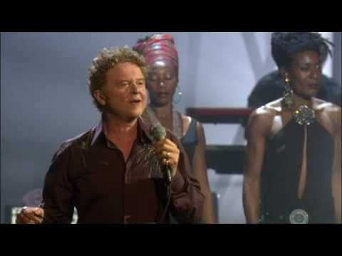 Simply Red  - Holding Back The Years (Live In Cuba, 2005)