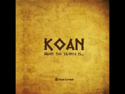 Koan   When The Silence Is Full Album