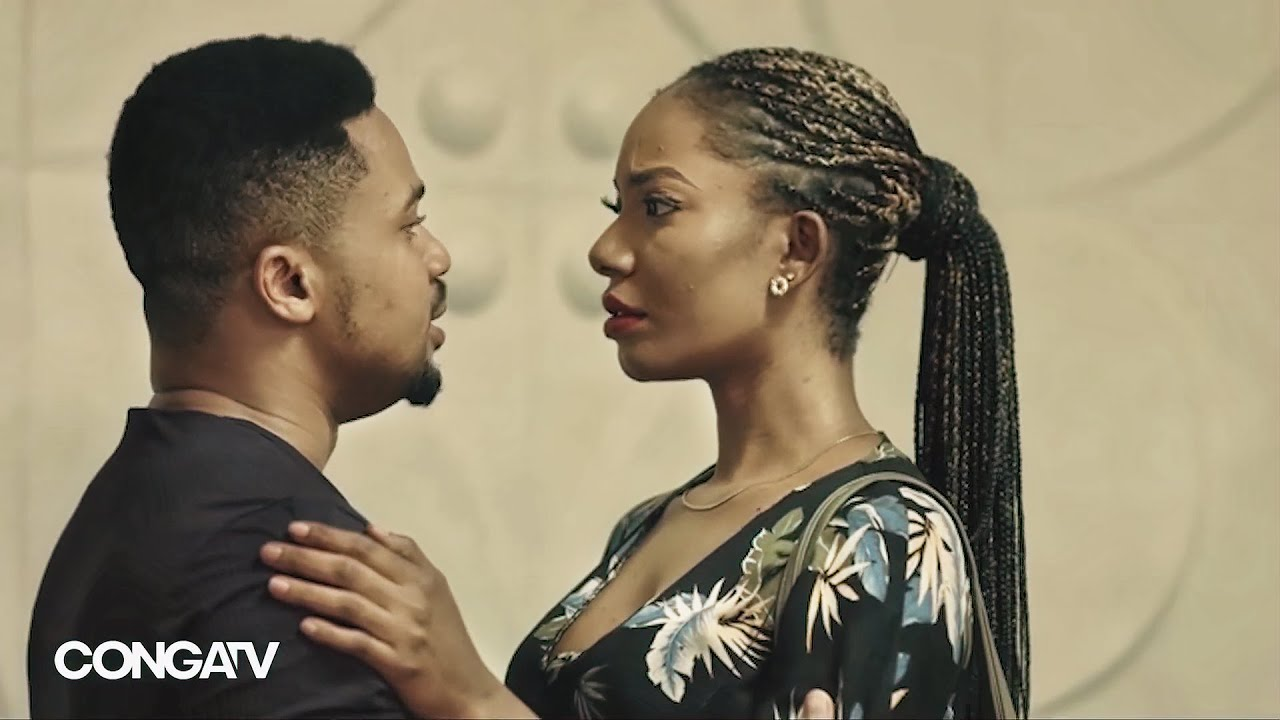 Download Men Are What? - Mike Godson Finding Forever Latest Nigerian Movies 2021 | CONGATV