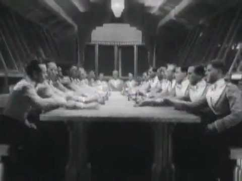 The Drinking Song (from the movie 'Just Imagine' ,1930)