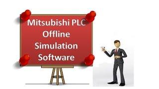 mitsubishi plc simulator software free download
