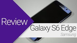 [Review] Samsung Galaxy S6 Edge (en español)