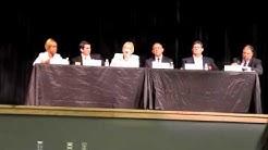 Lori Hershey - Duval County School Board District 7 Candidate Forum