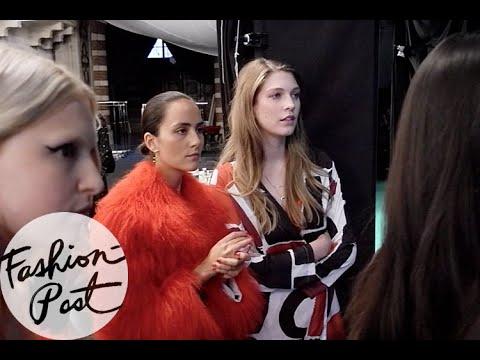 FPFW: Saks Potts - Copenhagen Fashion Week