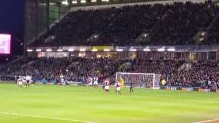 Video Gol Pertandingan Burnley vs Manchester City