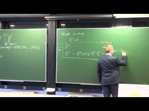 Lecture 9: Newtonian spacetime is curved! (International Winter School on Gravity and Light 2015)