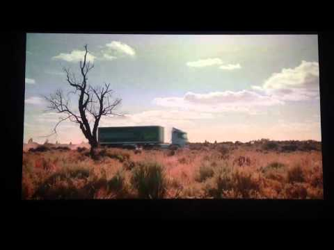 Woolworths Australia 2012 Ad. I Love You.