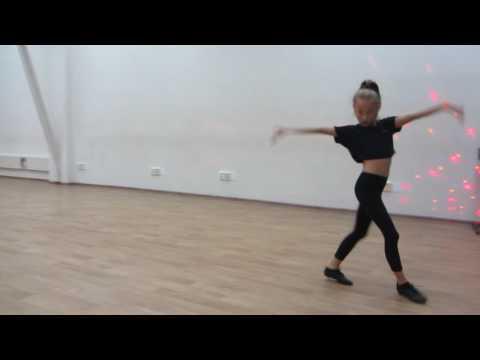Видео: Филиппова ВалерияТанцы на ТНТ Дети кастинг 3 сезон
