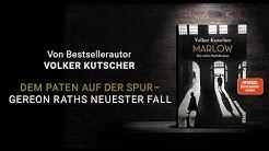 Volker Kutscher über den neuen Fall von Gereon Rath