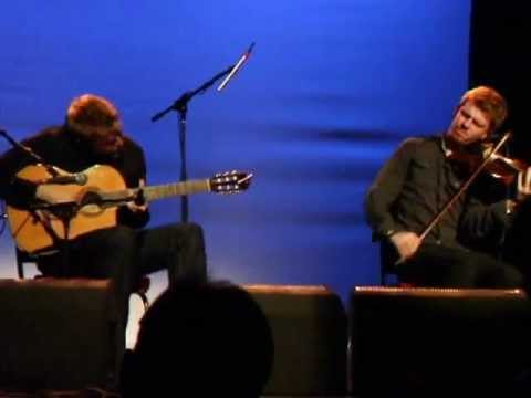 Ross Couper and Tom Oakes - Fiddle Frenzy 9.8.12 (4)