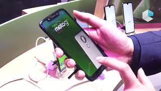Motorola Moto G7 Power and Moto G7 Play