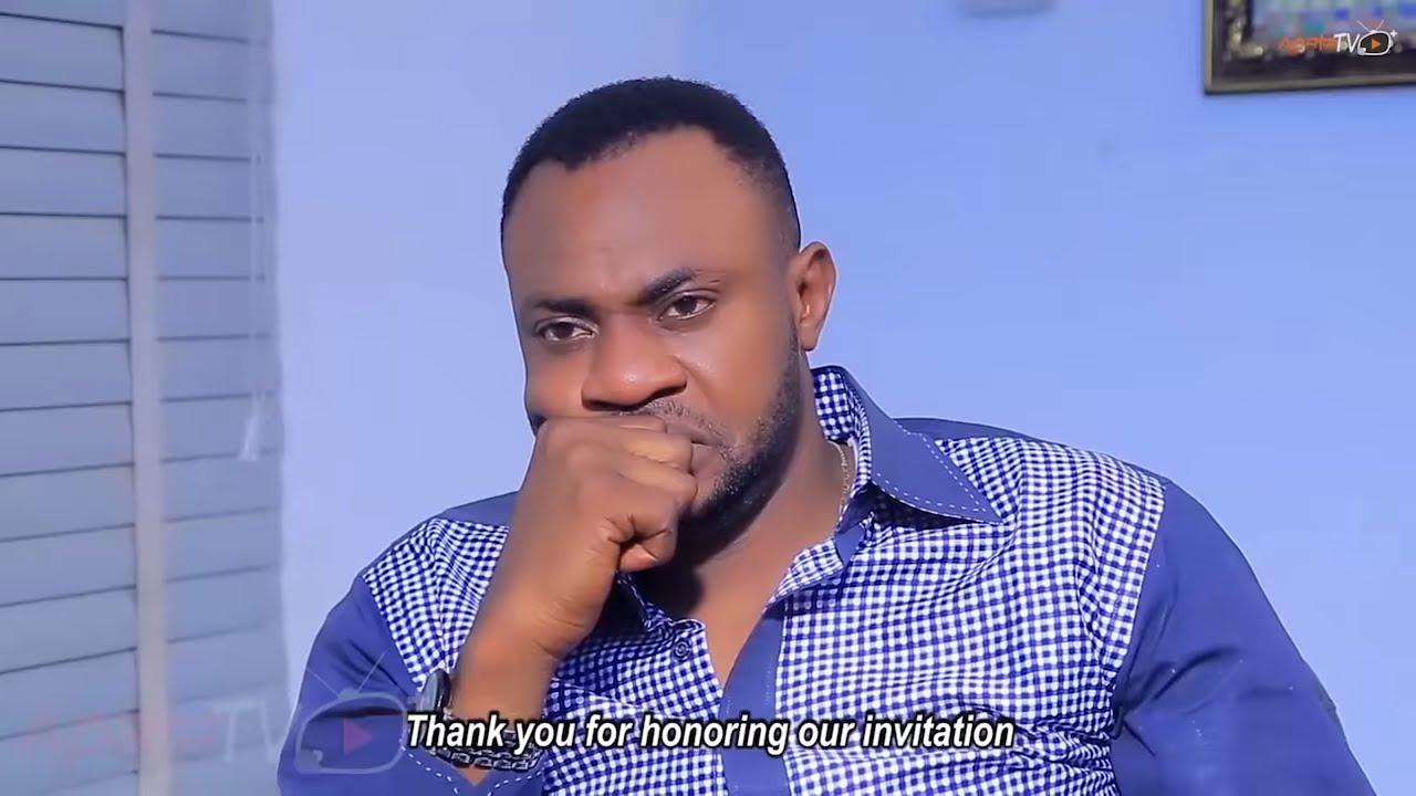 Download Oju Olorun Latest Yoruba Movie 2018 Drama Starring Odunlade Adekola   Olaiya Igwe