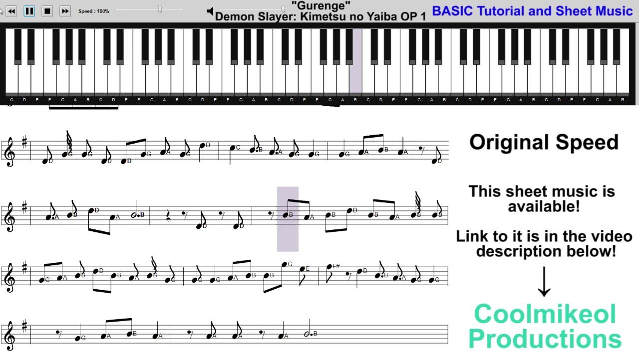Piano Demon
