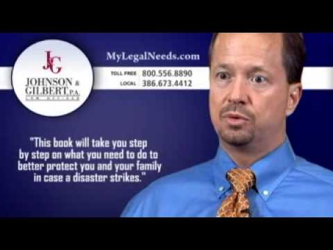 Florida Accident attorney, Frank Johnson, has written ...