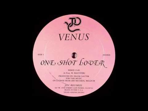 Venus - One Shot Lover (Studio 57 Remix)