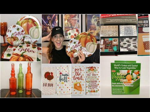DOLLAR TREE HAUL | THE BEST FALL COLLECTION EVER! 2019