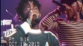PLAYBOI CARTI ft. LIL UZI VERT & SYRINGE - VERBAL DISAGREEMENT ON STAGE Type Beat (Prod by Landfill)